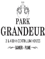 Pride Purple By  Park Grandeur