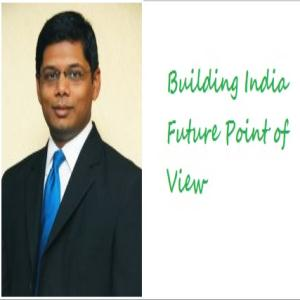 Building India Future Point of View