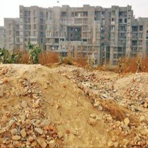 New land act bad for us, says DDA vice-chairperson Balvinder Kumar