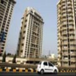 Private Equity Funds Invest Rs. 4800 Crore in Indian Realty