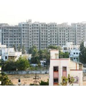 Office space absorption up 11 percent in Delhi-NCR