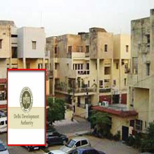 DDA to Launch Mega Housing Scheme from 1st September 2014