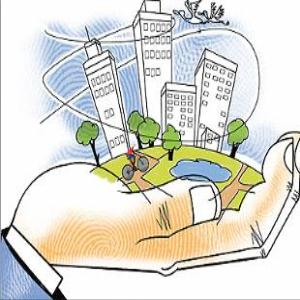 Unitech to sell 17.5-acre Noida plot to Gulshan Homz for Rs 400 Crore